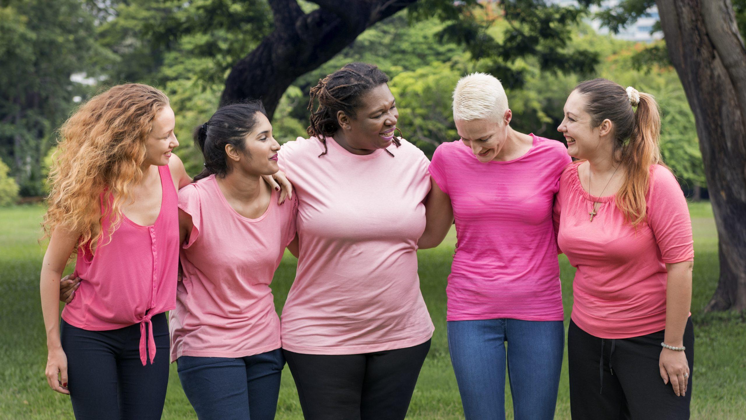 Breast Cancer - Dr Gert DuToit